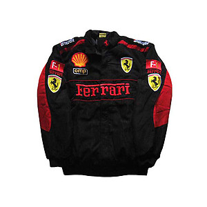 Ferrari F1 Racing Jackets