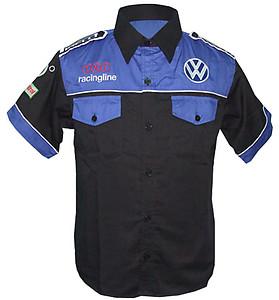 Pit Crew Shirts >> Race Car Jackets Vw Polo Pit Crew Shirts